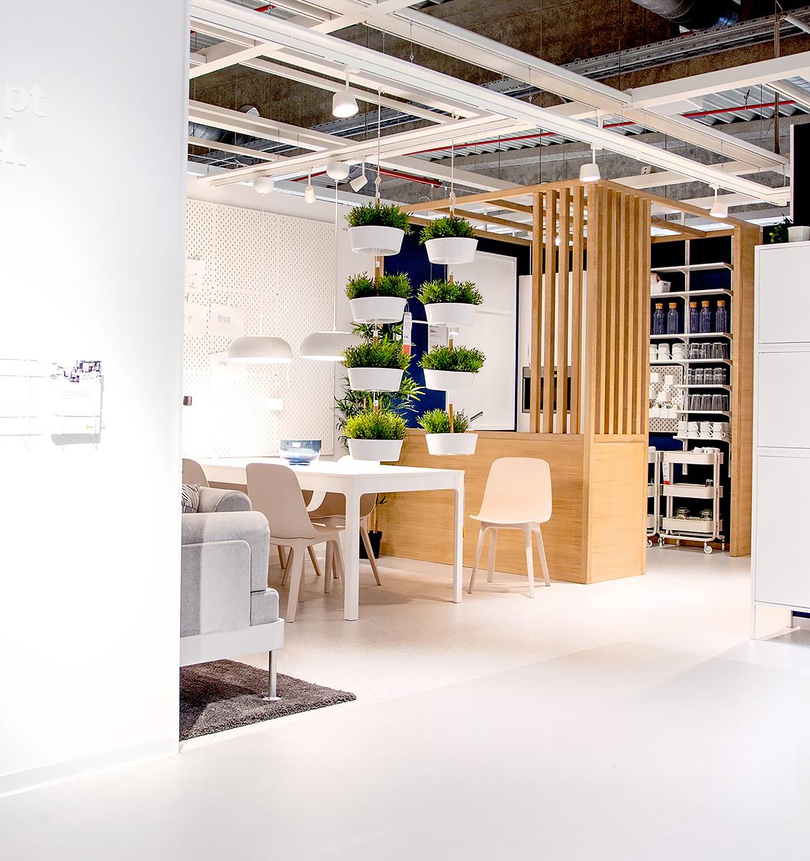 Büro Ikea