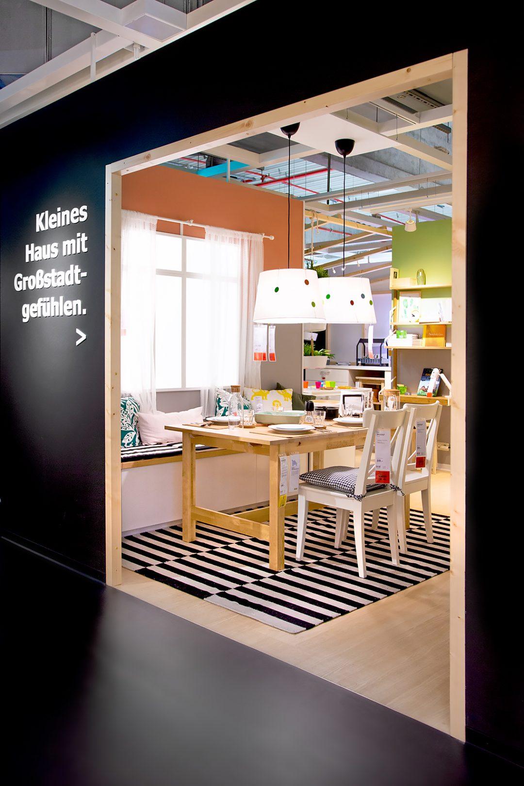 Wohngluck Auf Schwabisch Der Neue Ikea Ludwigsburg