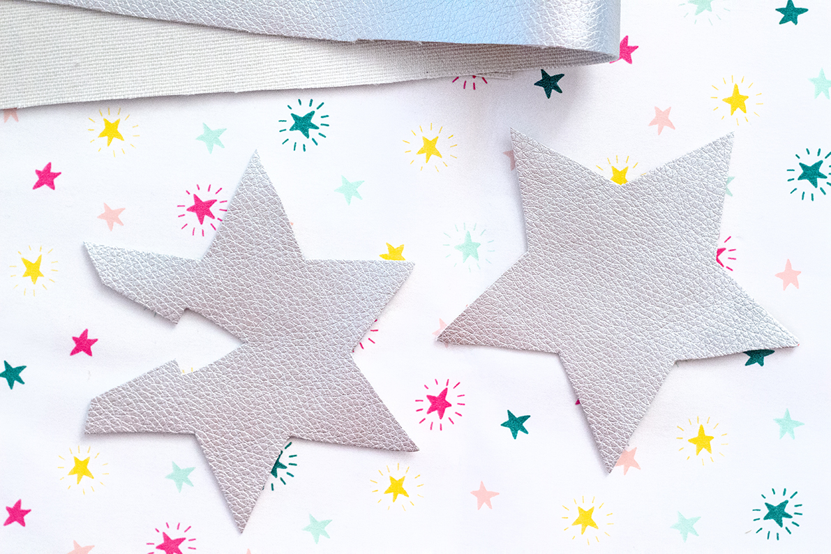 Glücksbringer Stern