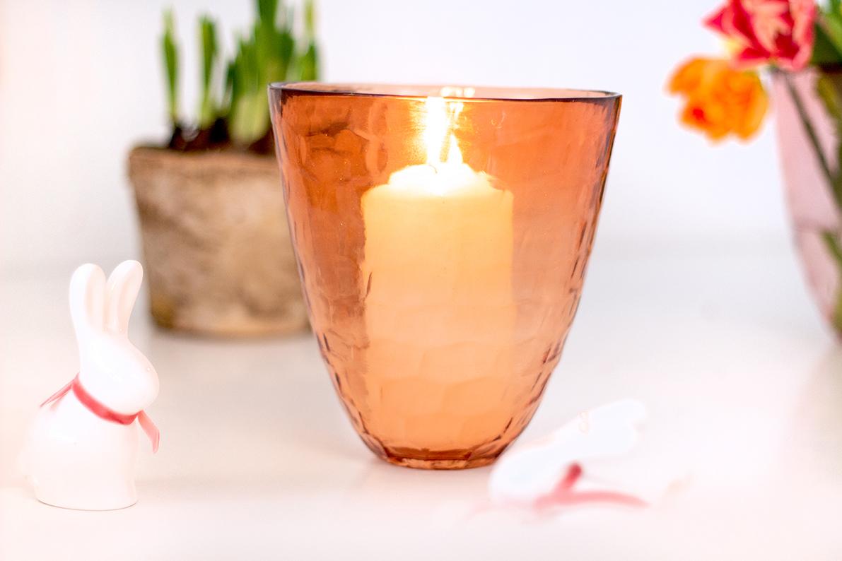 Osterdekoration Vasen