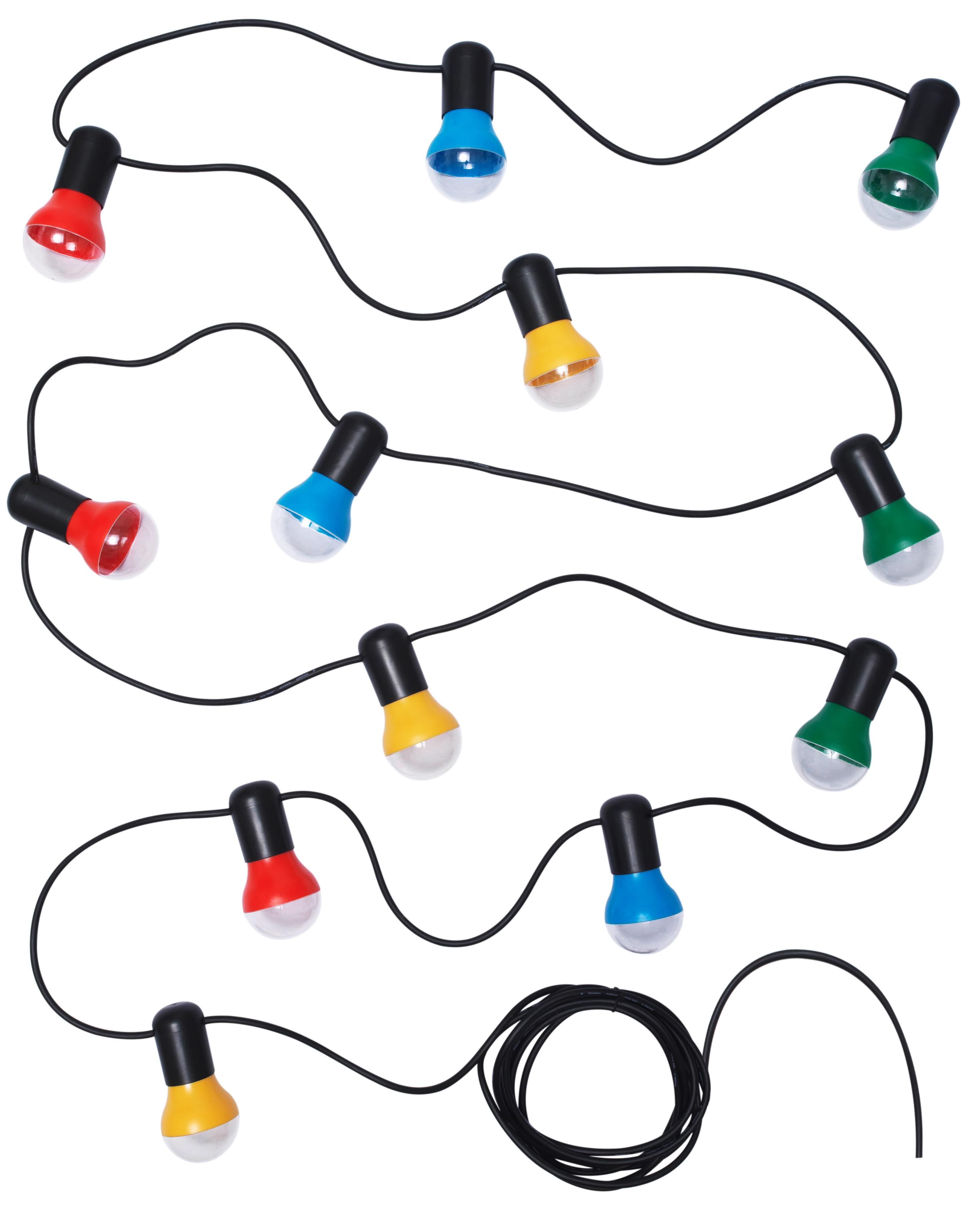 Lichterkette Ikea