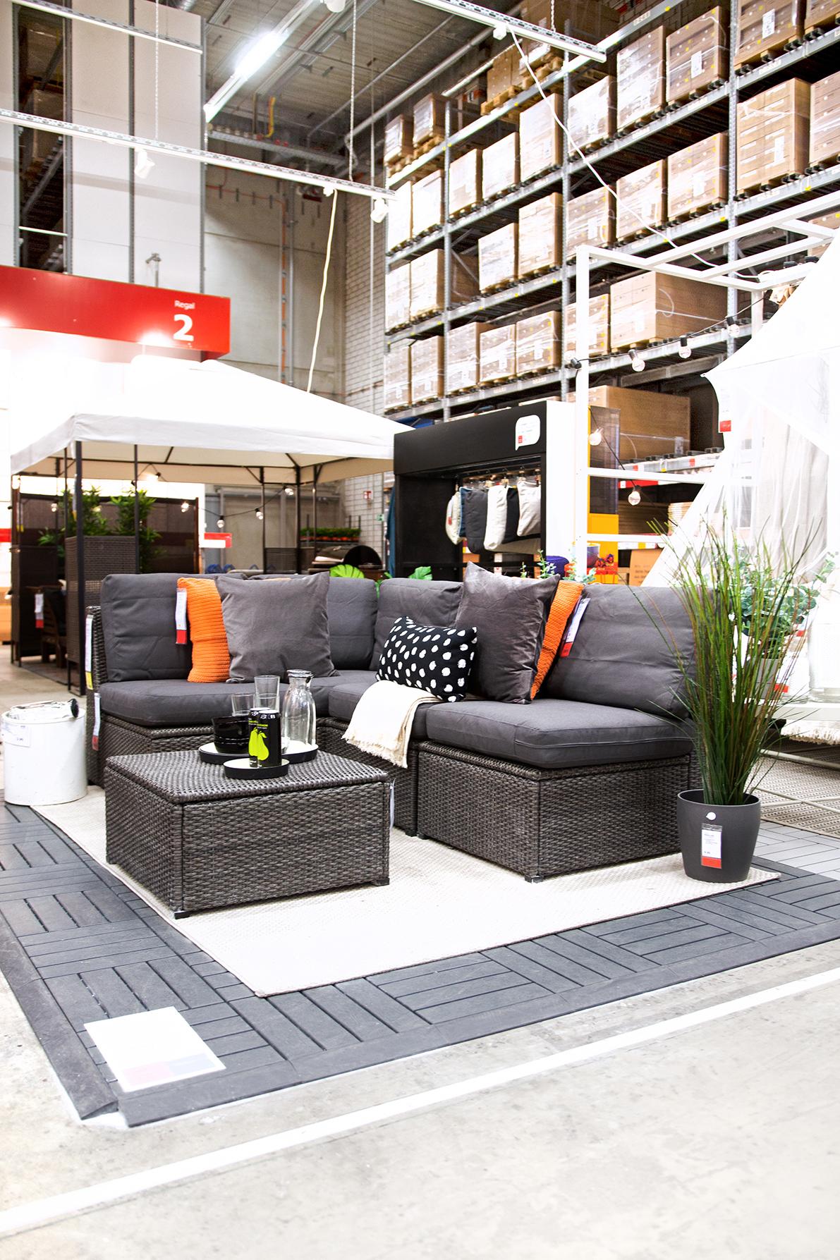 outdoor sofa ikea