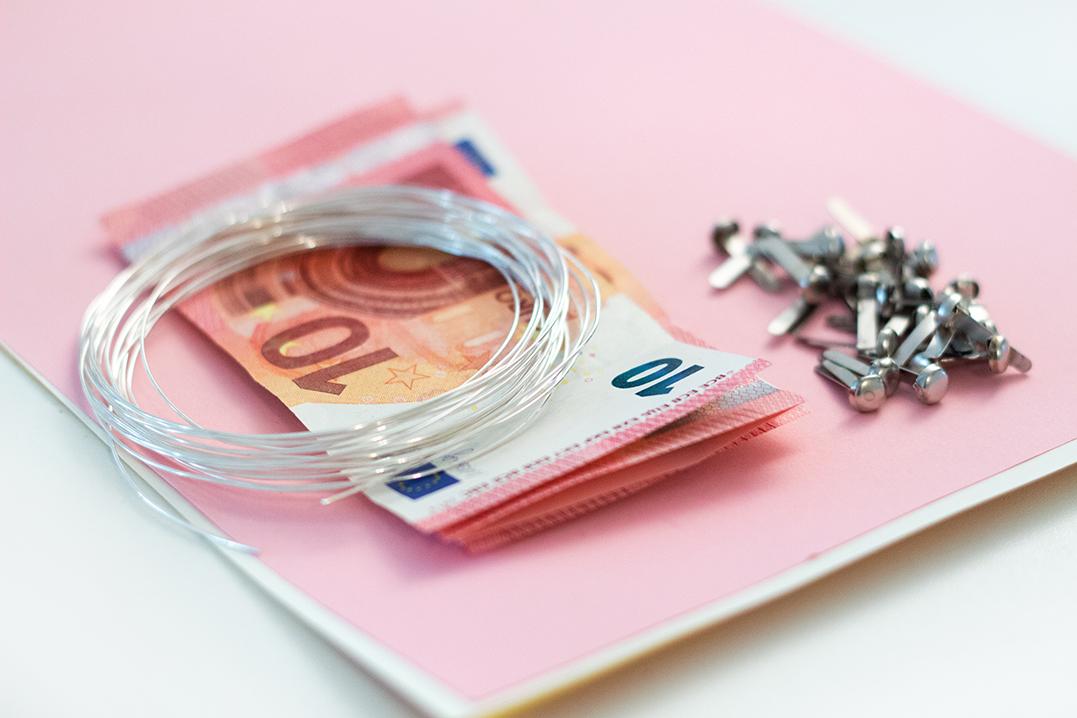 Geldgeschenke Hochzeit Ideen