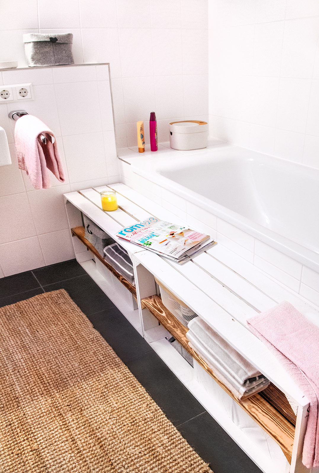 Ideen fürs Bad