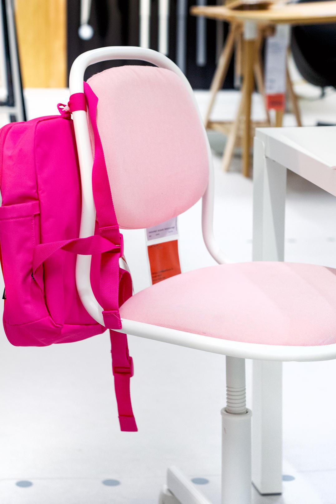 Kinder bürostuhl Ikea