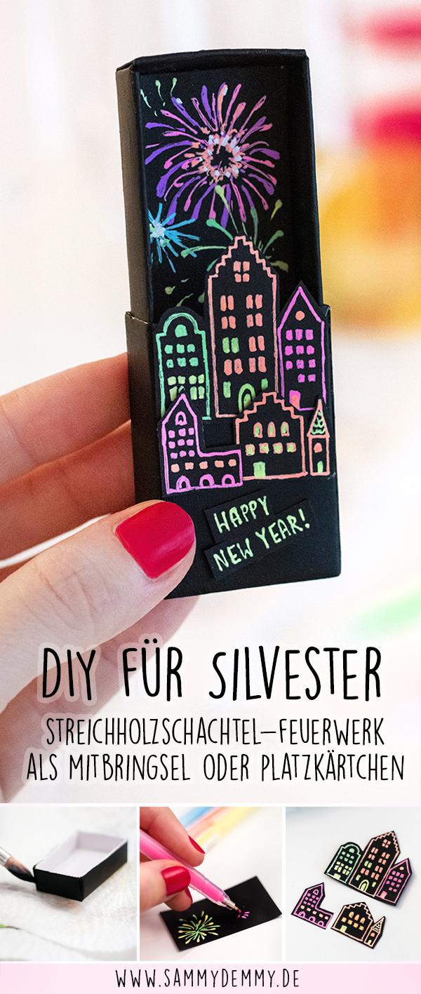 Silvester DIY