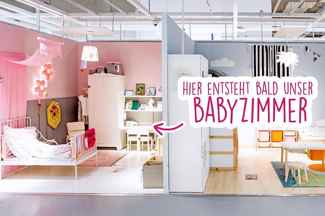 Ikea Babyzimmer Blogger