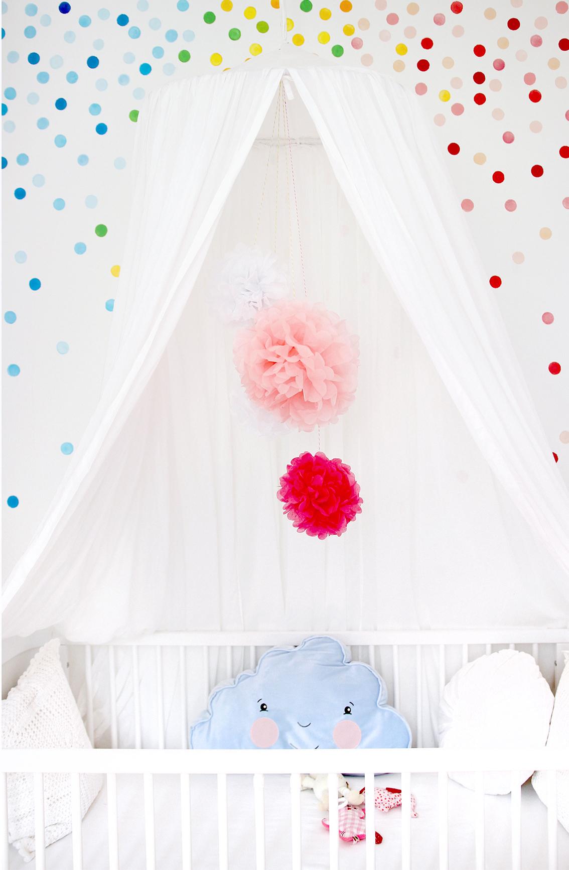 IKEA Babyzimmer