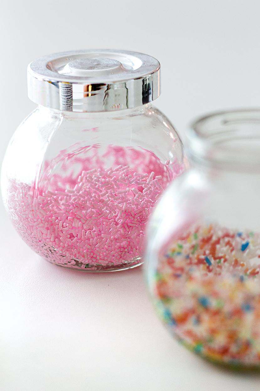 Süßigkeiten Kinderküche