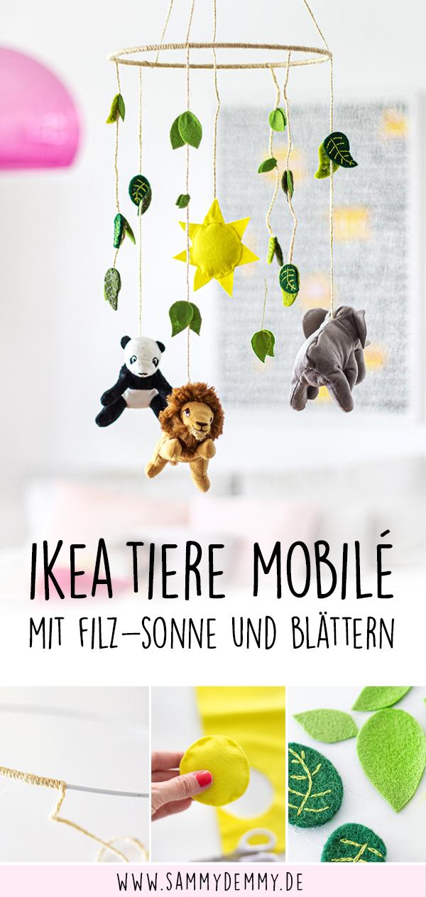 Mobile selber machen