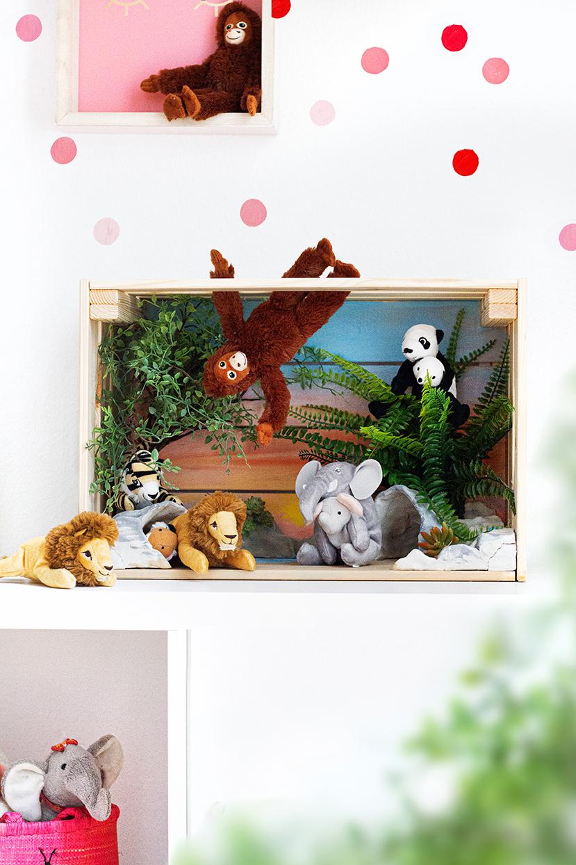 KNAGGLIG Zoo