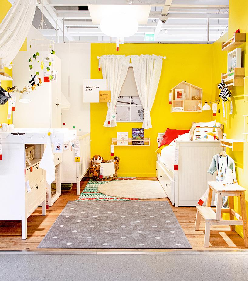 Babyzimmer Ikea Sammydemmy
