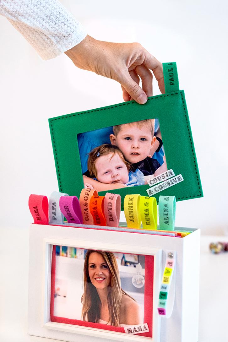 Fotobuch Babys