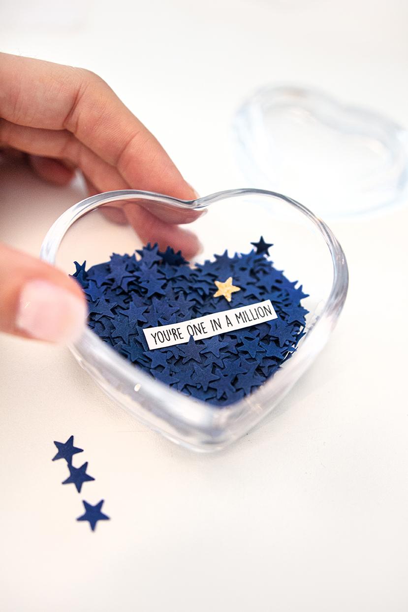 Idee Valentinstag DIY