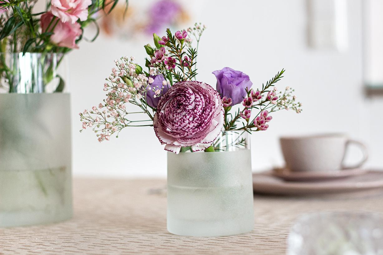 Blumen Muttertag Deko