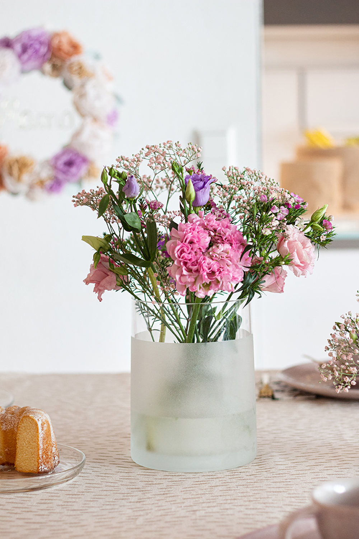 Blumendeko Muttertag