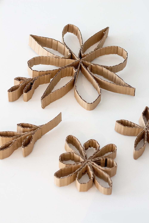 Geschenkkorb floral