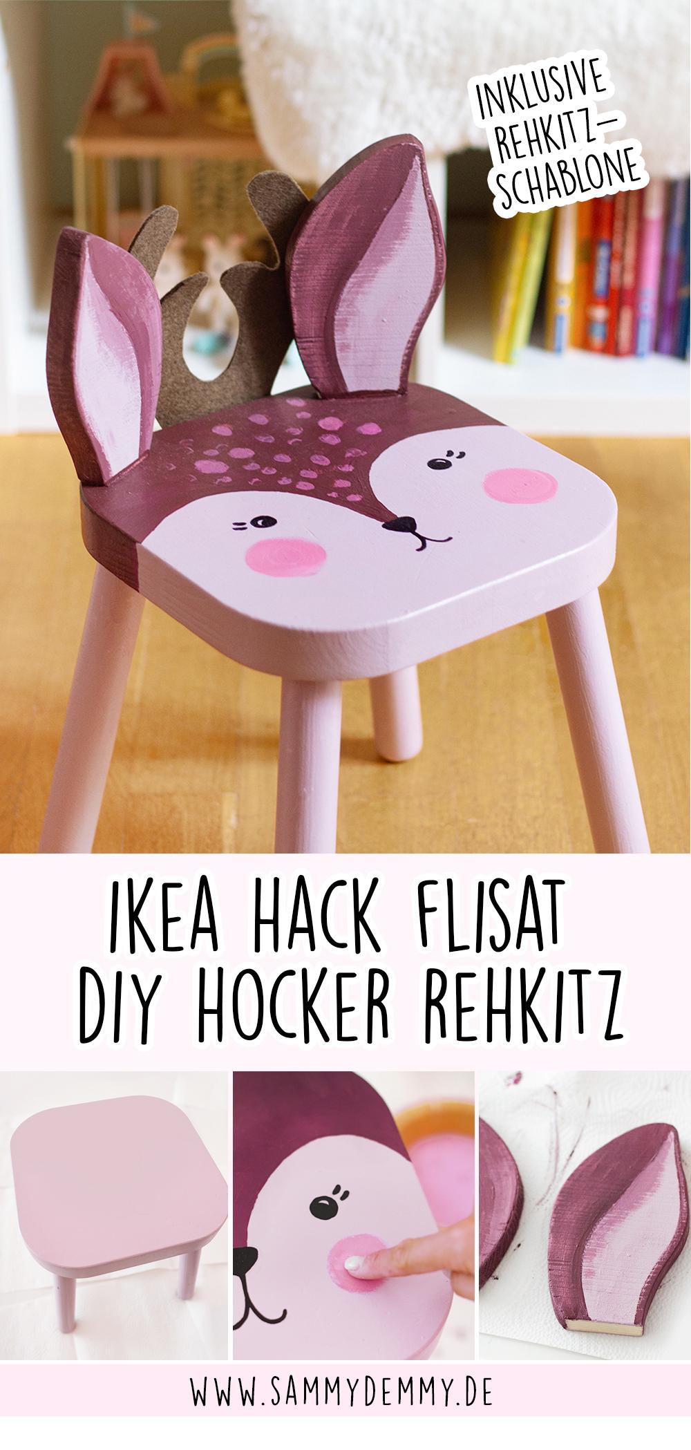 Hocker DIY